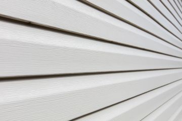 Vinyl siding repair in Southbridge by Global Home Exteriors