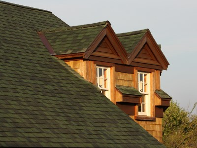 Shingle roofs in Uxbridge by Global Home Exteriors