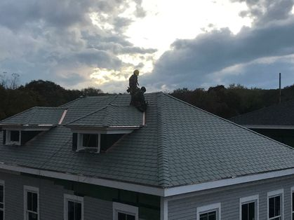 Commercial Roofing in Leominster, MA (1)