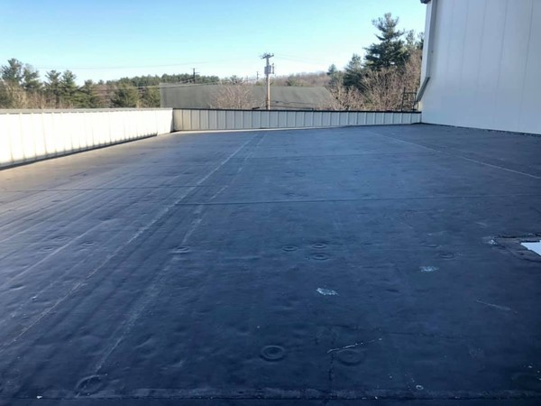 Commercial Roofing in Worcester, MA (3)