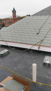 Commercial Roofing in Leominster, MA (2)