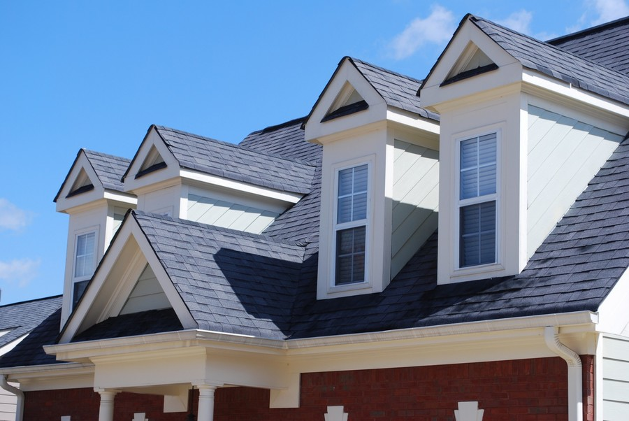 Roofing by Global Home Exteriors